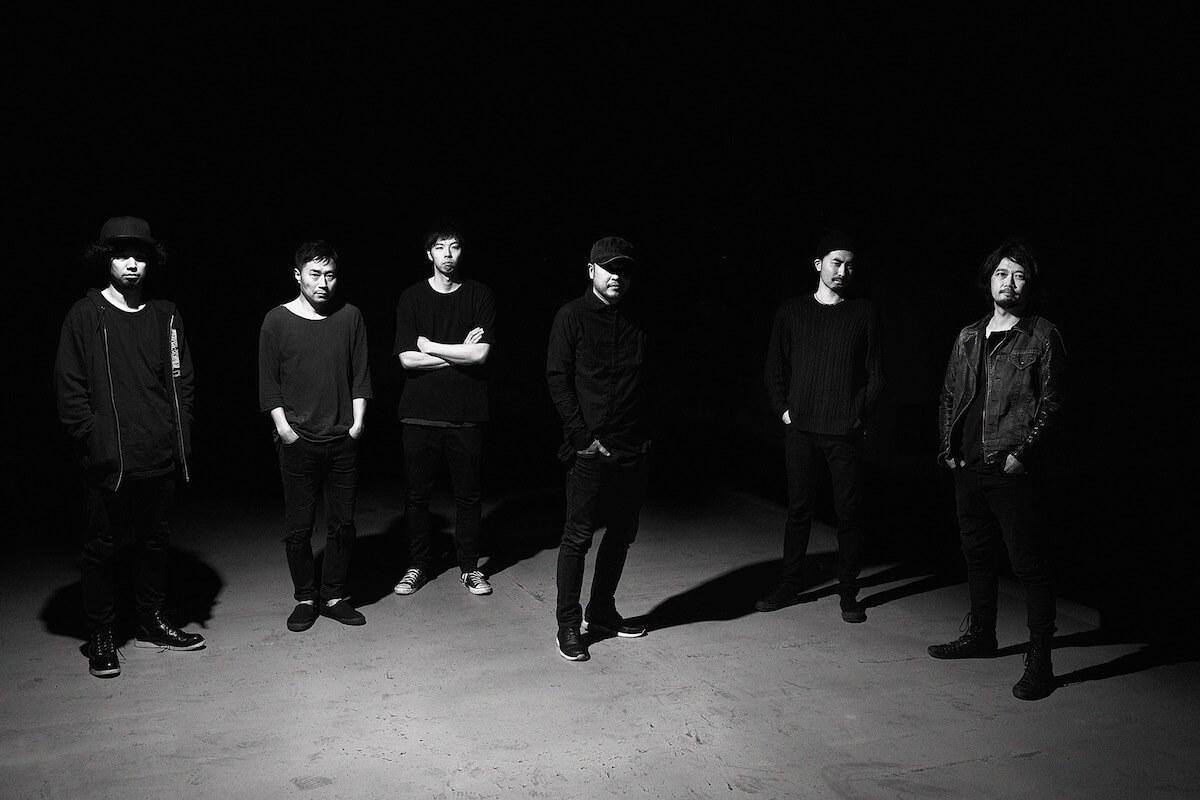 LIQUIDROOM15周年公演に坂本慎太郎、envy/GEZAN、monoが登場 music190514-liquidroom15th-2