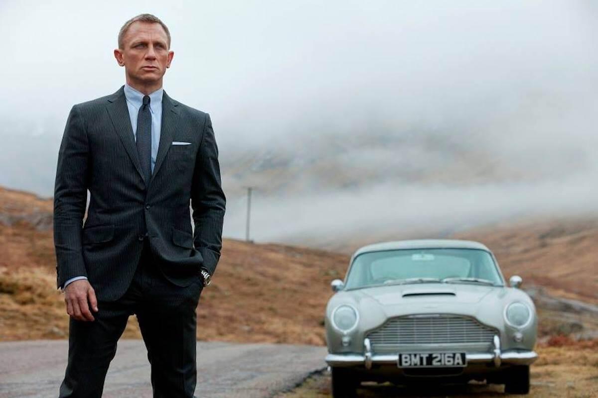 ラジオ番組『Tokyo Brilliantrips』連動!『007』シリーズ最新作の製作期間が延長した理由は? film190514_bond25_main