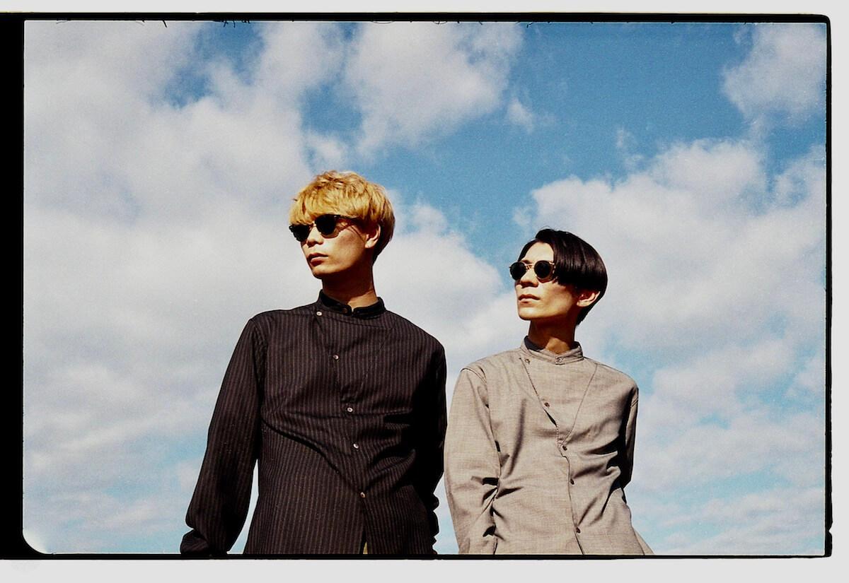 新レーベルRure Recordsより、Opus Innとsankaraの作品が同時リリース Wリリース・パーティが東京と大阪で決定 music190514_opusinn_sankara_main