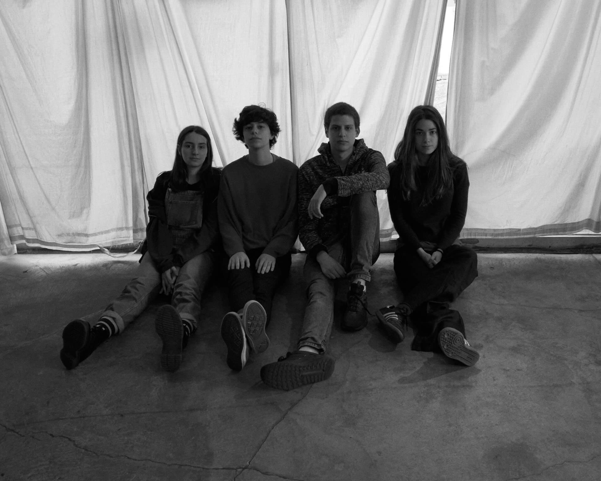 MOURN インタビュー|進化し続けるバルセロナの若き才能、感性と葛藤を紐解く interview190417-mourn-2