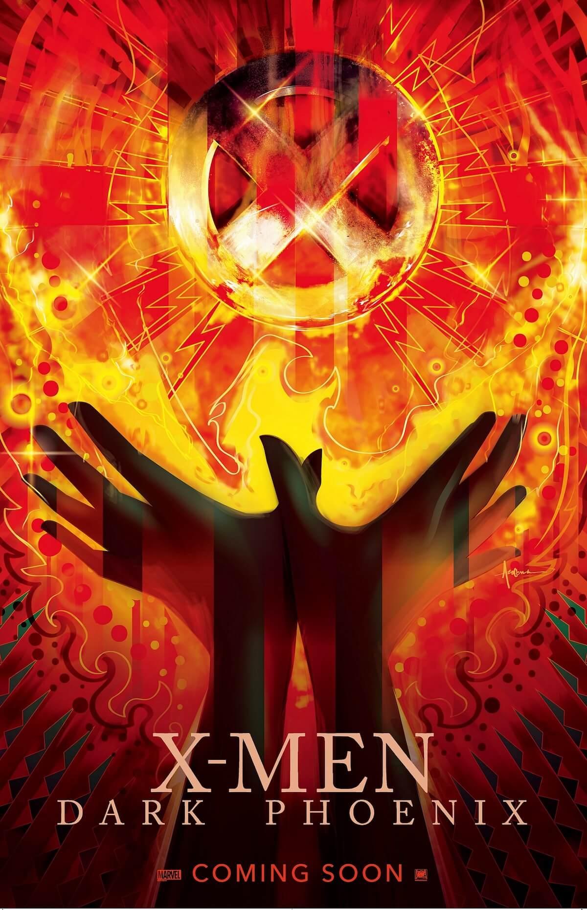 『X-MEN:ダーク・フェニックス』公開記念イベント<XーMEN DAY>が開催!ジーン役ソフィー・ターナーの特別映像解禁 film190517_xmenday_12