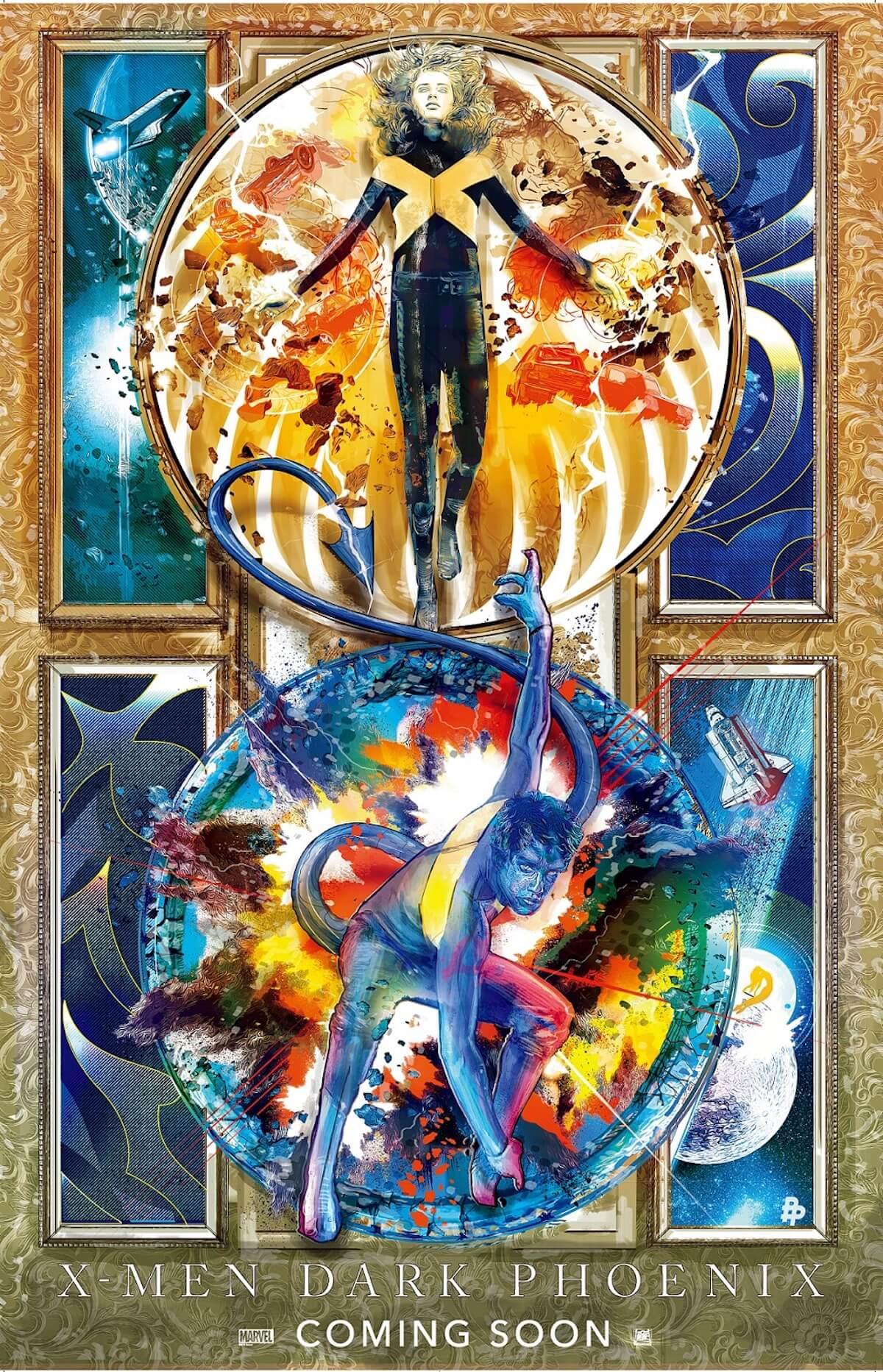 『X-MEN:ダーク・フェニックス』公開記念イベント<XーMEN DAY>が開催!ジーン役ソフィー・ターナーの特別映像解禁 film190517_xmenday_9