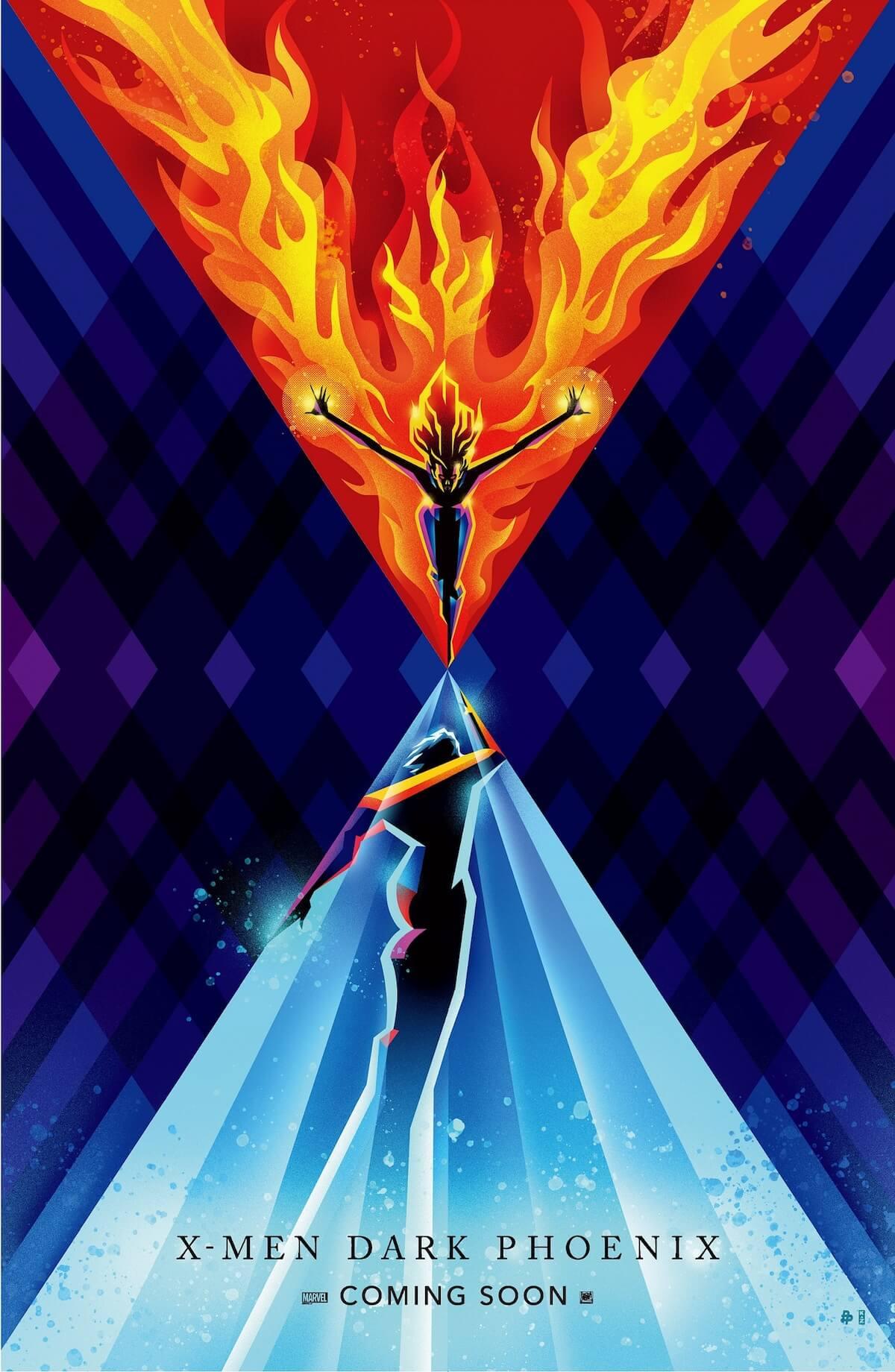 『X-MEN:ダーク・フェニックス』公開記念イベント<XーMEN DAY>が開催!ジーン役ソフィー・ターナーの特別映像解禁 film190517_xmenday_7