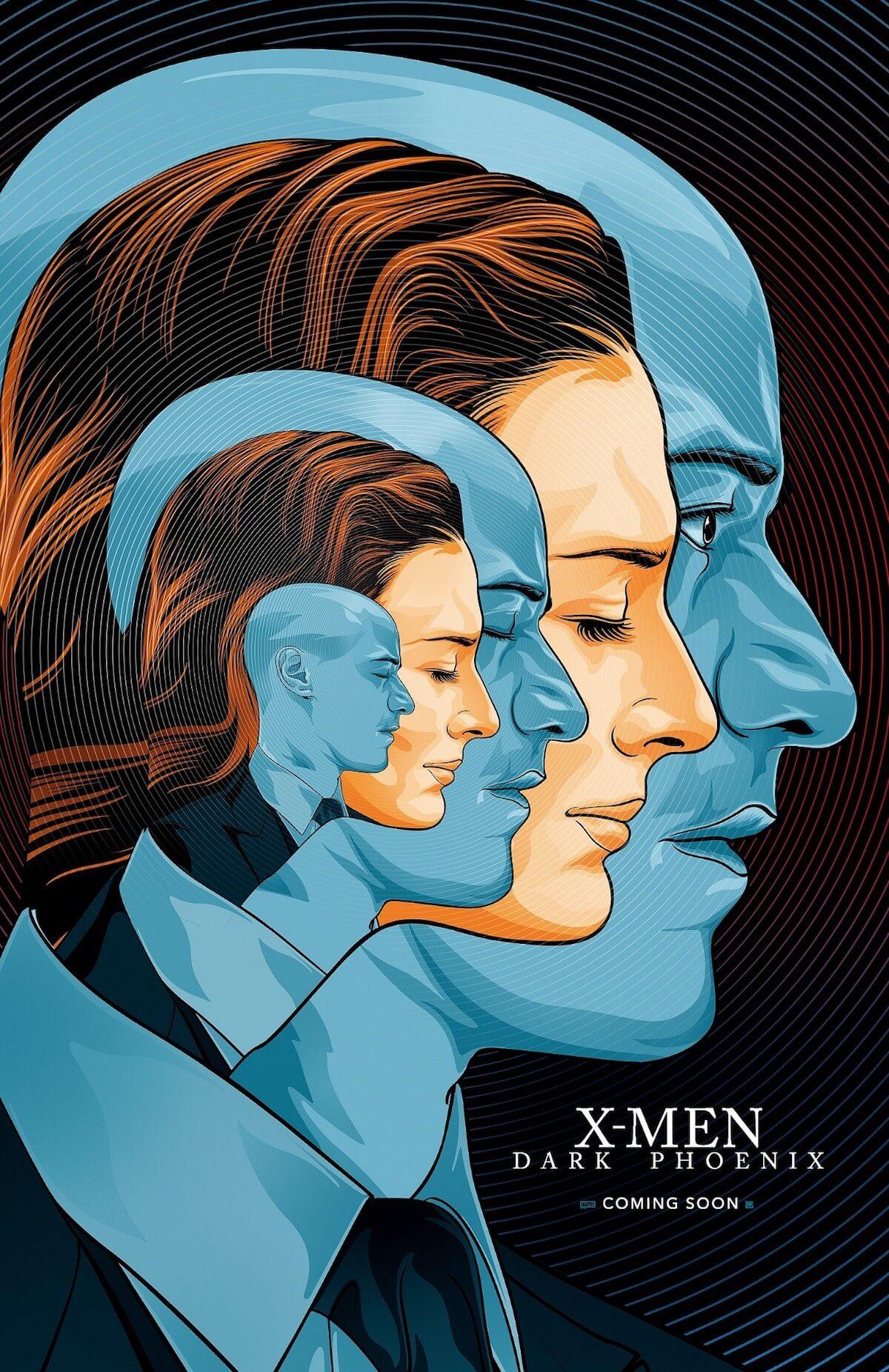 『X-MEN:ダーク・フェニックス』公開記念イベント<XーMEN DAY>が開催!ジーン役ソフィー・ターナーの特別映像解禁 film190517_xmenday_3