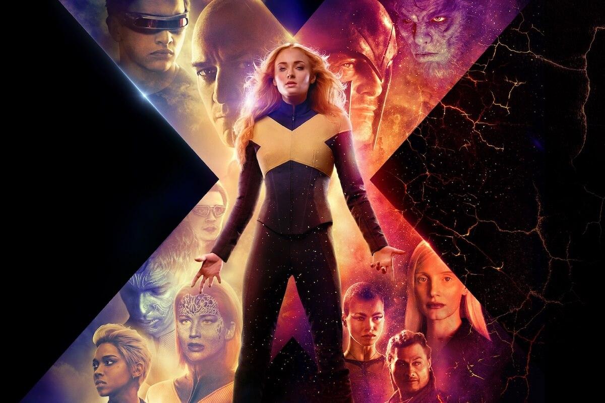 """""""謎の女""""を演じるにあたって参考にした女優とは!?『X-MEN:ダーク・フェニックス』ジェシカ・チャステイン特別インタビュー到着 film190517_xmenday_1"""