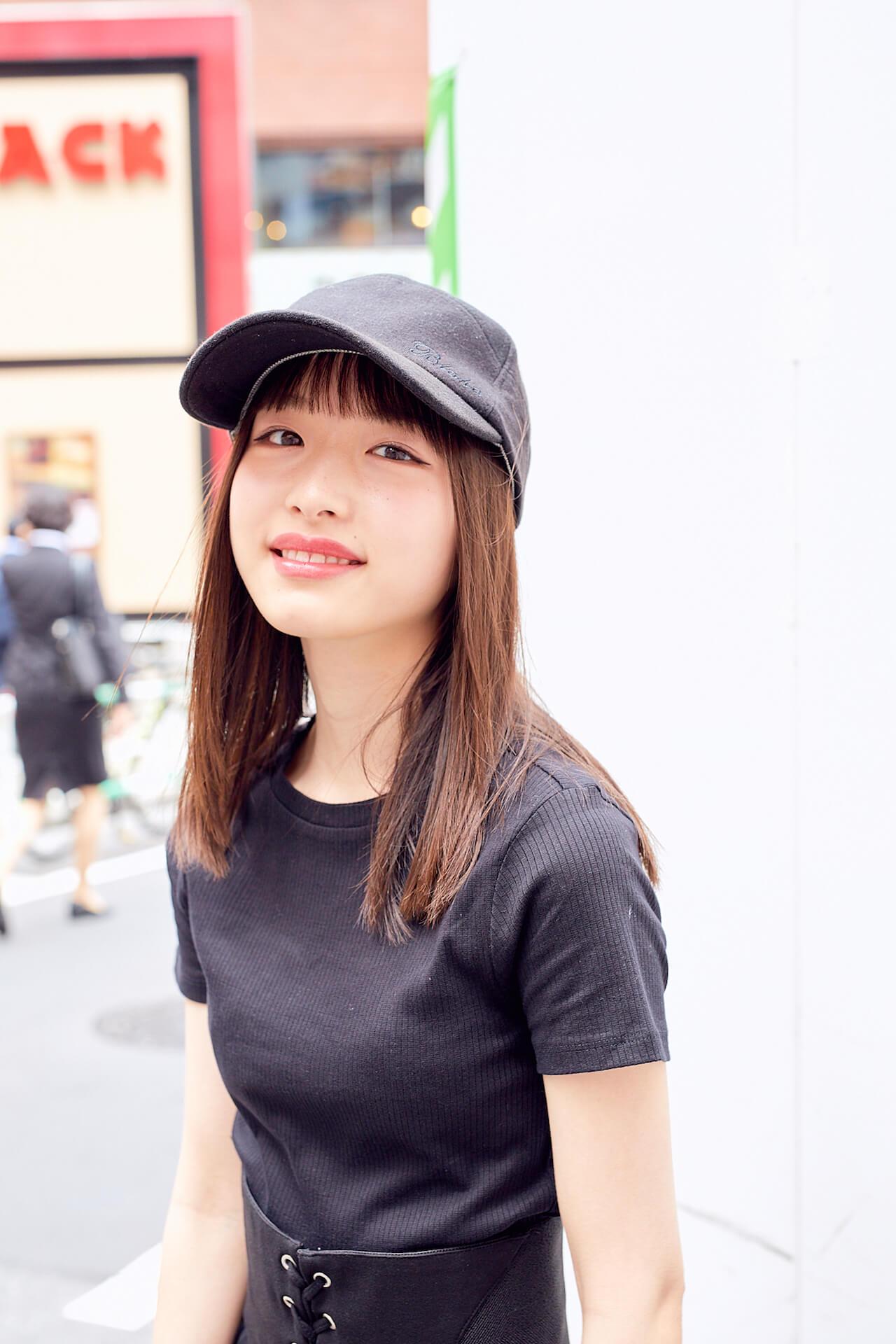 内田珠鈴はなぜ、自分をさらけ出そうと思ったのか? 初EP『光の中を泳ぐ』について語る interview190517-uchida-shuri-4