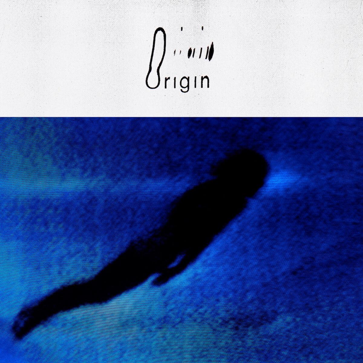 ジョーダン・ラカイ最新作『Origin』より新曲「Rolling into One」を解禁!「Say Something」のリリックビデオも公開中 Jordan-Rakei_Origin_Digital-Packshot