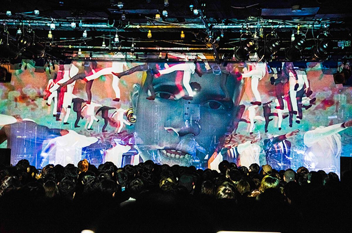 "King Gnu常田大希、新プロジェクト""millennium parade""、初ライブ大成功を皮切りに世界進出をかけて本格始動! music190523kinggnu-tsuneda_1"