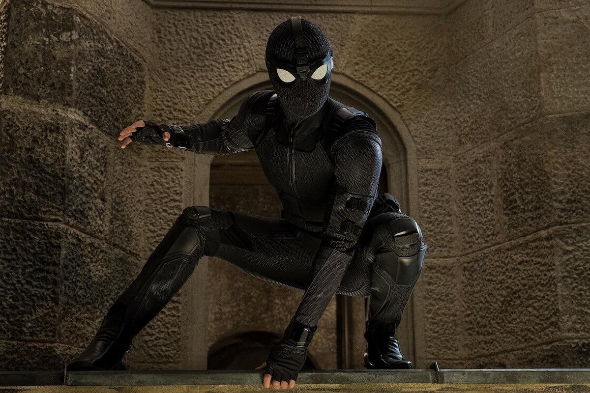 『スパイダーマン:ファー・フロム・ホーム』ストーリーの鍵を握る4人のポスターが解禁! film190523_spiderman_7