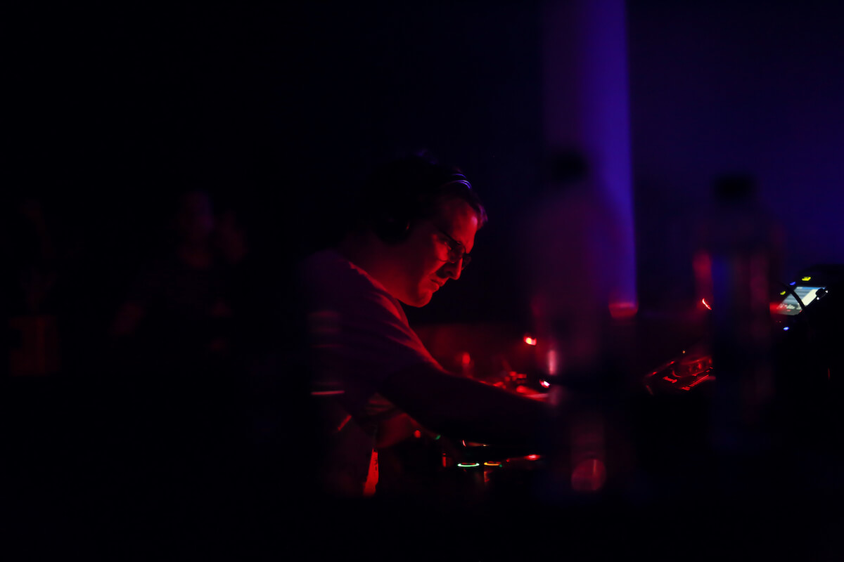 アムステルダムの撮影禁止クラブに潜入、Rush Hourアニバーサリーパーティーをレポート 2Q8A9263