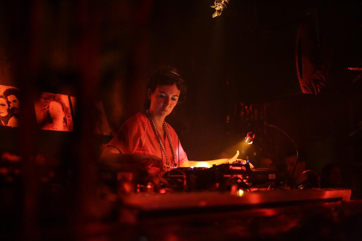 アムステルダムの撮影禁止クラブに潜入、Rush Hourアニバーサリーパーティーをレポート 2Q8A0055