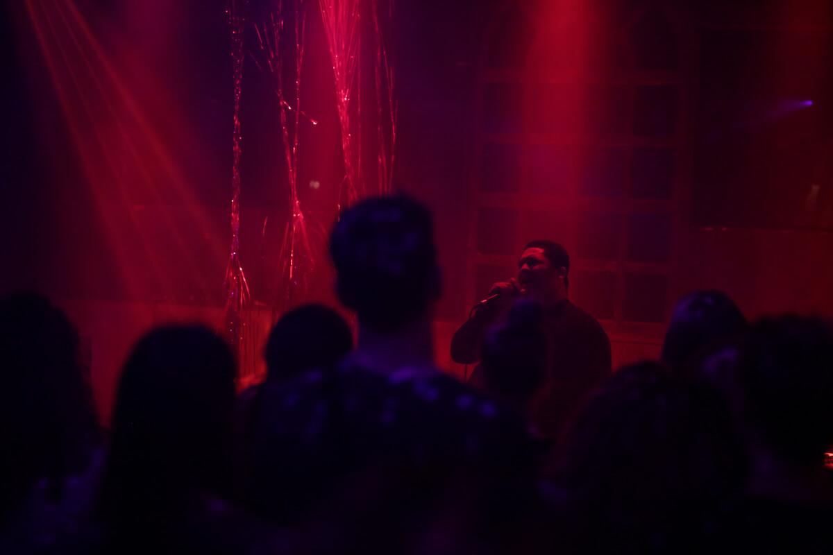 アムステルダムの撮影禁止クラブに潜入、Rush Hourアニバーサリーパーティーをレポート 2Q8A0252