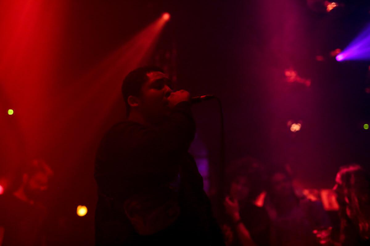 アムステルダムの撮影禁止クラブに潜入、Rush Hourアニバーサリーパーティーをレポート 2Q8A0272