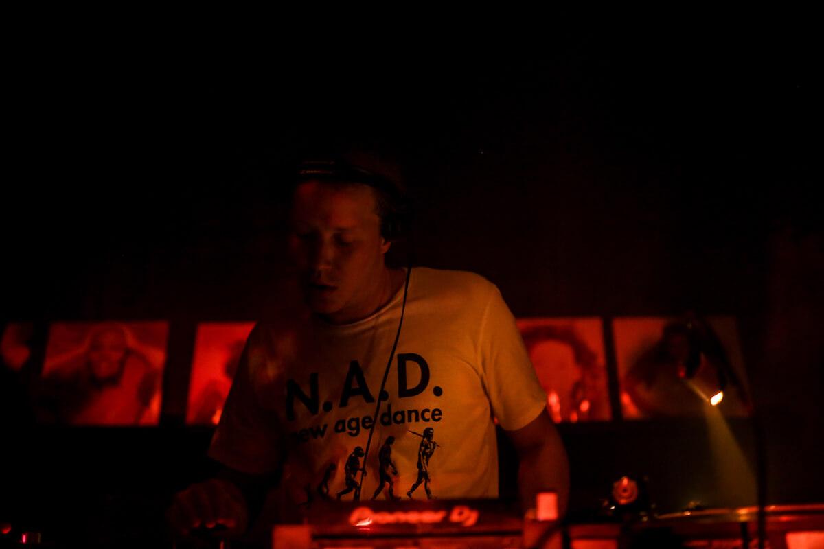 アムステルダムの撮影禁止クラブに潜入、Rush Hourアニバーサリーパーティーをレポート 2Q8A0579