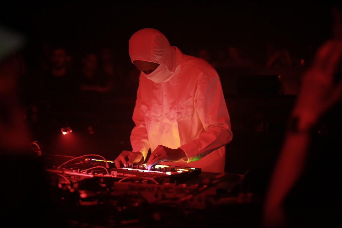 アムステルダムの撮影禁止クラブに潜入、Rush Hourアニバーサリーパーティーをレポート 2Q8A8794