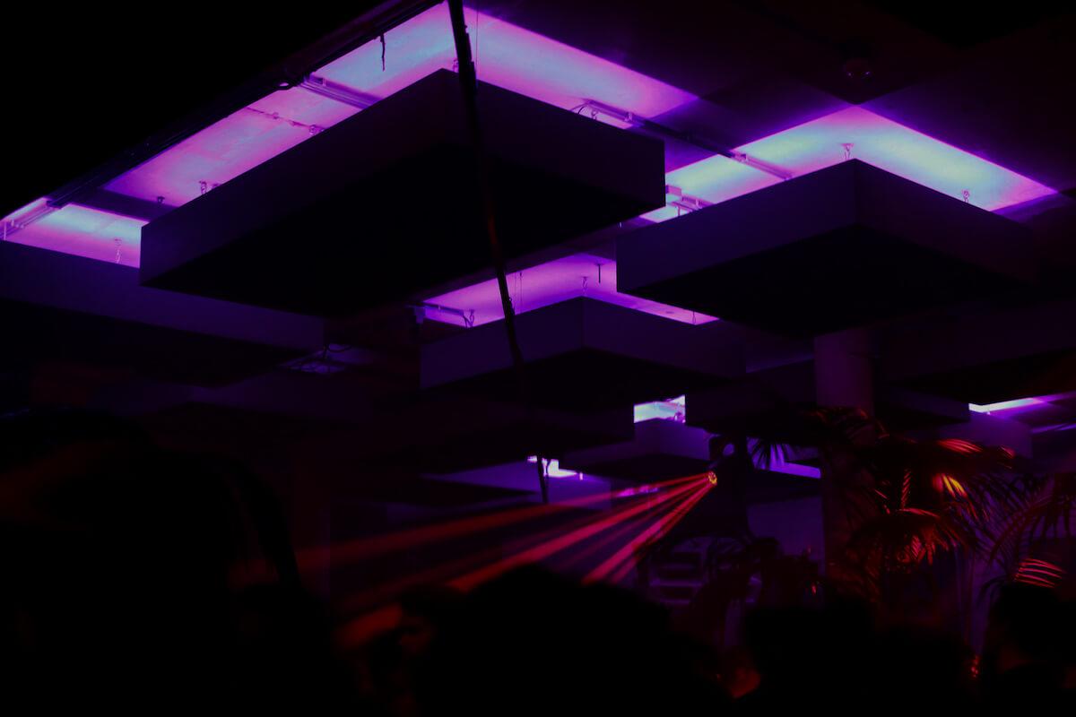 アムステルダムの撮影禁止クラブに潜入、Rush Hourアニバーサリーパーティーをレポート 2Q8A9409