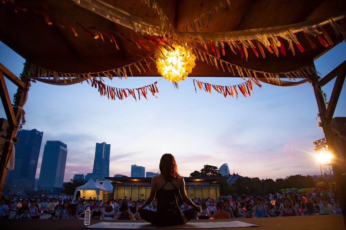 <GREENROOM FESTIVAL '19>が終演!トム・ミッシュ、リオン・ブリッジズらが真夏の陽気をチルに演出 music190527_greenroomfestival_1