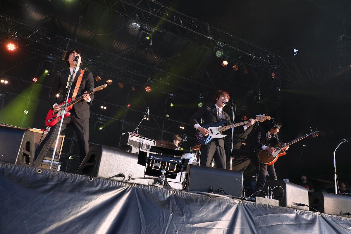 <GREENROOM FESTIVAL '19>が終演!トム・ミッシュ、リオン・ブリッジズらが真夏の陽気をチルに演出 music190527_greenroomfestival_9
