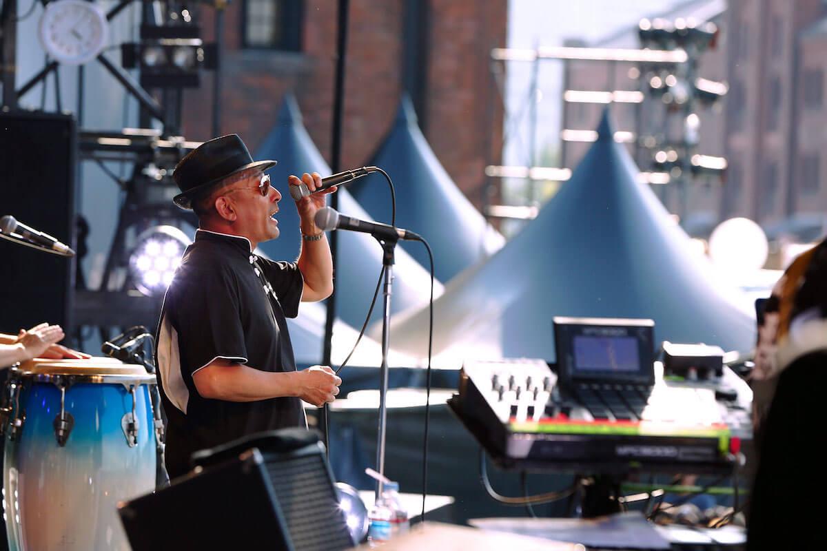<GREENROOM FESTIVAL '19>が終演!トム・ミッシュ、リオン・ブリッジズらが真夏の陽気をチルに演出 music190527_greenroomfestival_9-1