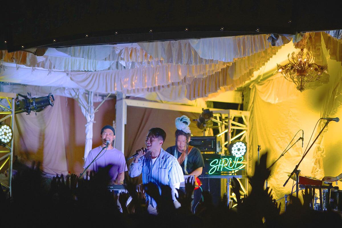 <GREENROOM FESTIVAL '19>が終演!トム・ミッシュ、リオン・ブリッジズらが真夏の陽気をチルに演出 music190527_greenroomfestival_11