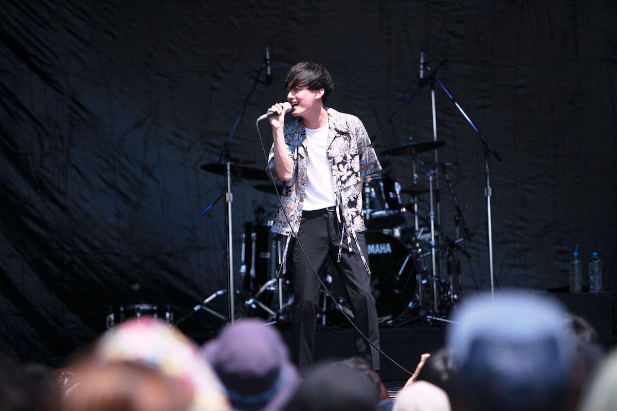 <GREENROOM FESTIVAL '19>が終演!トム・ミッシュ、リオン・ブリッジズらが真夏の陽気をチルに演出 music190527_greenroomfestival_13