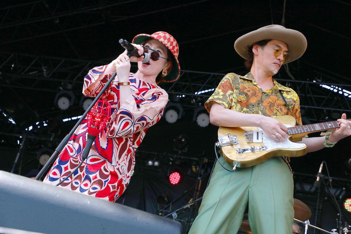 <GREENROOM FESTIVAL '19>が終演!トム・ミッシュ、リオン・ブリッジズらが真夏の陽気をチルに演出 music190527_greenroomfestival_20