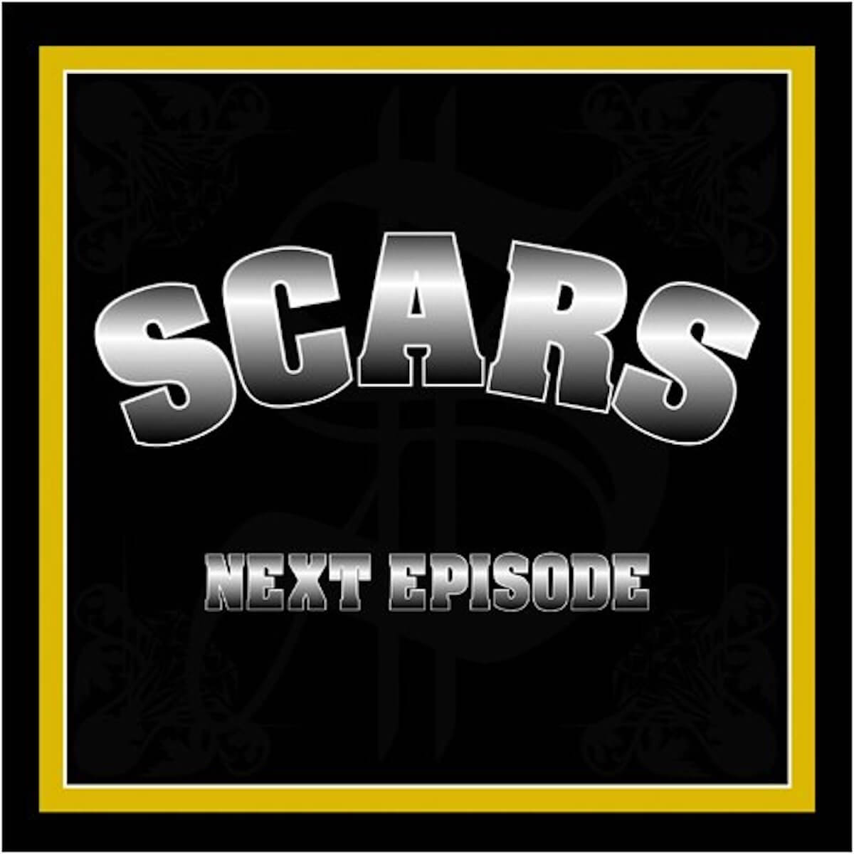SCARS、『THE ALBUM』に続いてセカンドアルバム『NEXT EPISODE』のリイシューも決定 music190528-scars