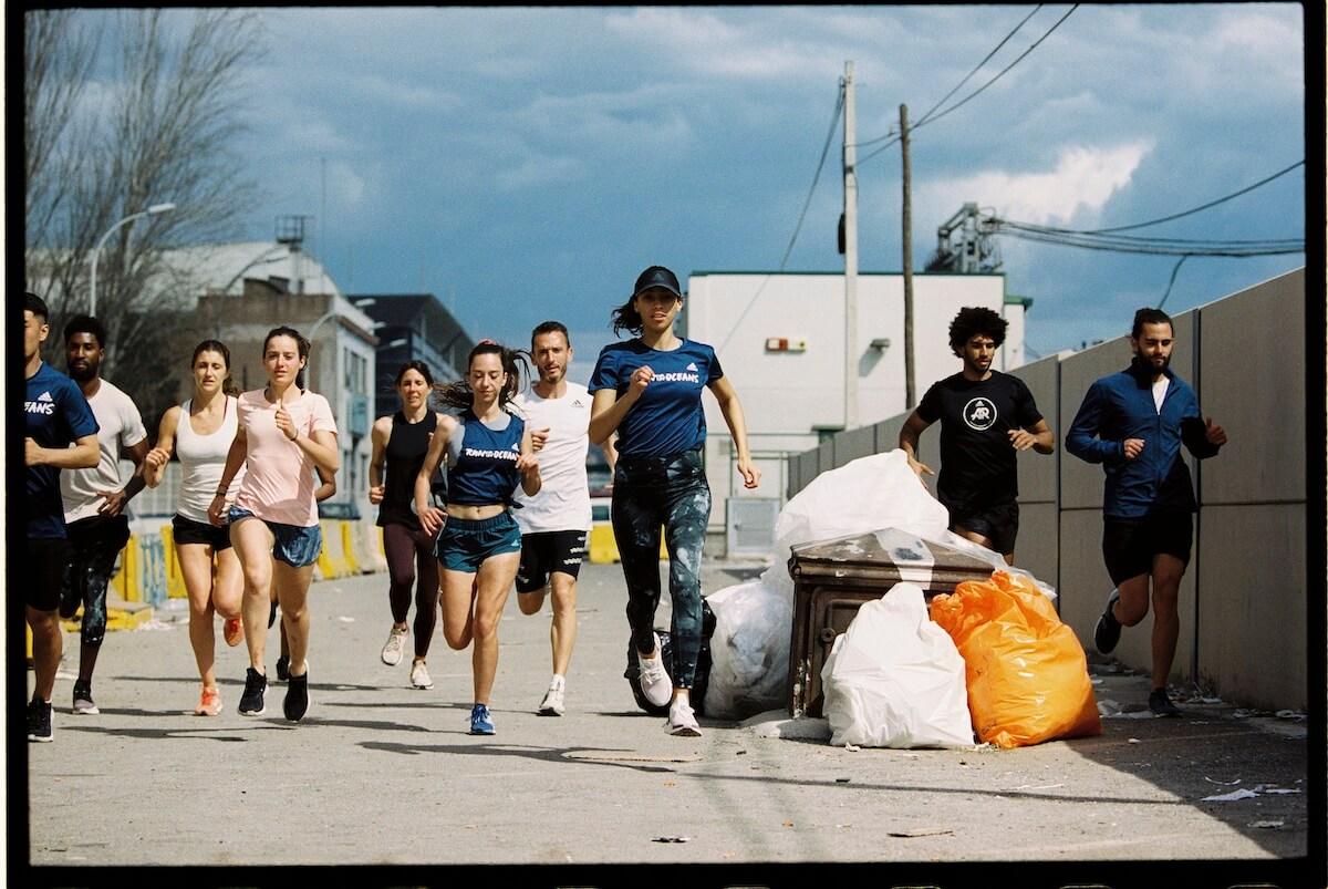 1km走るごとに1ドル寄付!アディダス<RUN FOR THE OCEANS>開催|プラスチック廃棄物を用いたシューズも話題 lifefashion190529runfortheoceans_3