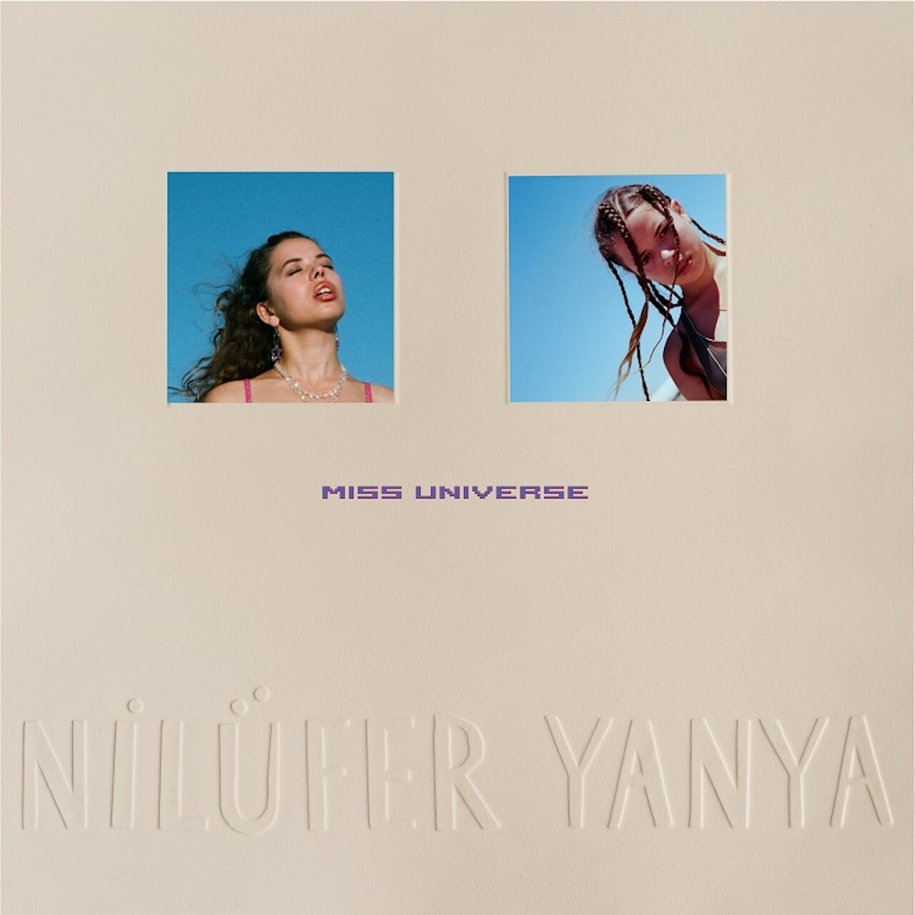 新世代のSSW・ニルファー・ヤンヤ インタビュー 誰もが常に新しいものを求めて忙しく前に進んでいく music190529-nilufer-yanya-1