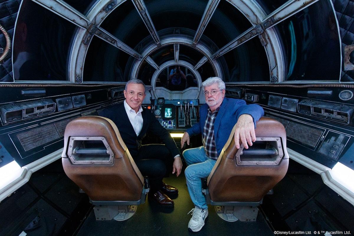米ディズニー新エリア「スター・ウォーズ:ギャラクシーズ・エッジ」誕生|一般公開は5月31日から sub7