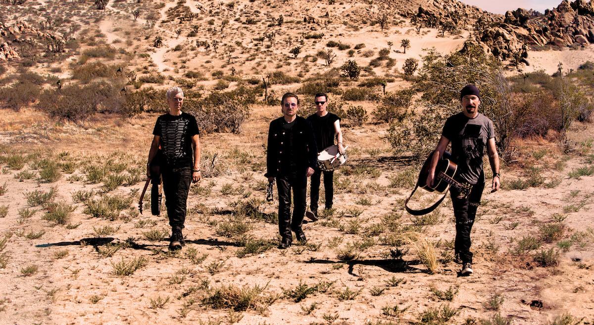 U2、13年ぶりの来日公演が12月に開催決定|『ヨシュア・トゥリー』30周年を記念してアルバムを完全再現 music190530-u2-1