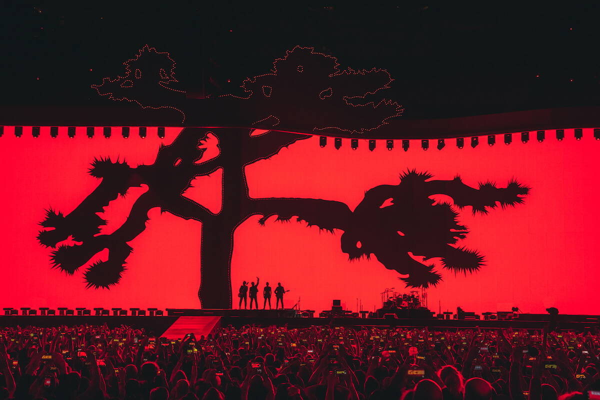 U2、13年ぶりの来日公演が12月に開催決定|『ヨシュア・トゥリー』30周年を記念してアルバムを完全再現 music190530-u2-2