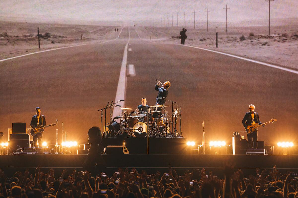 U2、13年ぶりの来日公演が12月に開催決定|『ヨシュア・トゥリー』30周年を記念してアルバムを完全再現 music190530-u2-3
