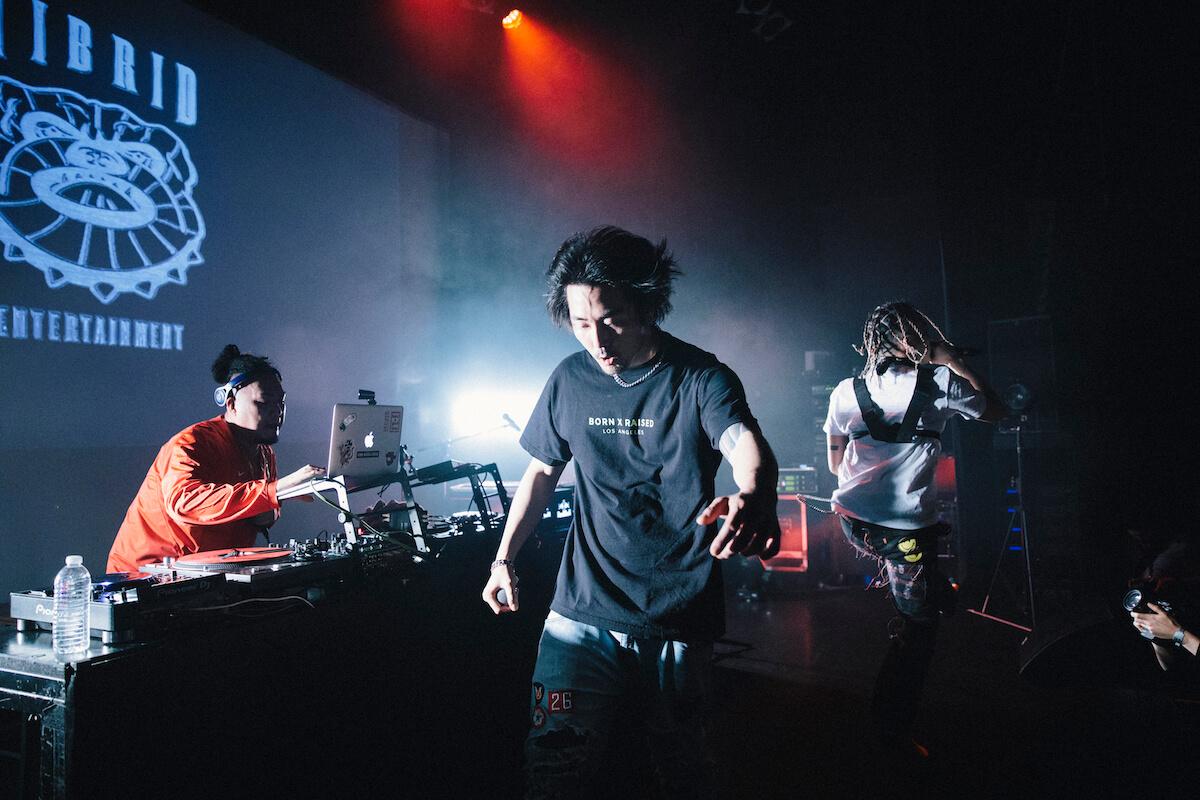 <Red Bull Music Festival Tokyo 2019>を振り返る!長編ドキュメンタリー、スペシャル対談、ライブ音源ほか、WEBスペシャルコンテンツが一挙公開! music190531redbullmusicfestivaltokyo2019_1