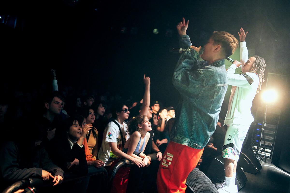 <Red Bull Music Festival Tokyo 2019>を振り返る!長編ドキュメンタリー、スペシャル対談、ライブ音源ほか、WEBスペシャルコンテンツが一挙公開! music190531redbullmusicfestivaltokyo2019_2