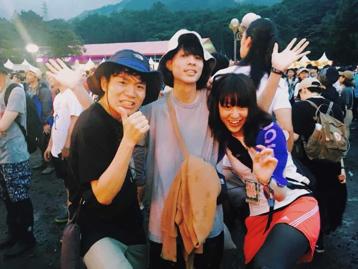 フジロック初心者必見!フジロックへ行くまでに知っておきたいことまとめ fujirock_shukuhaku_main-1200x900