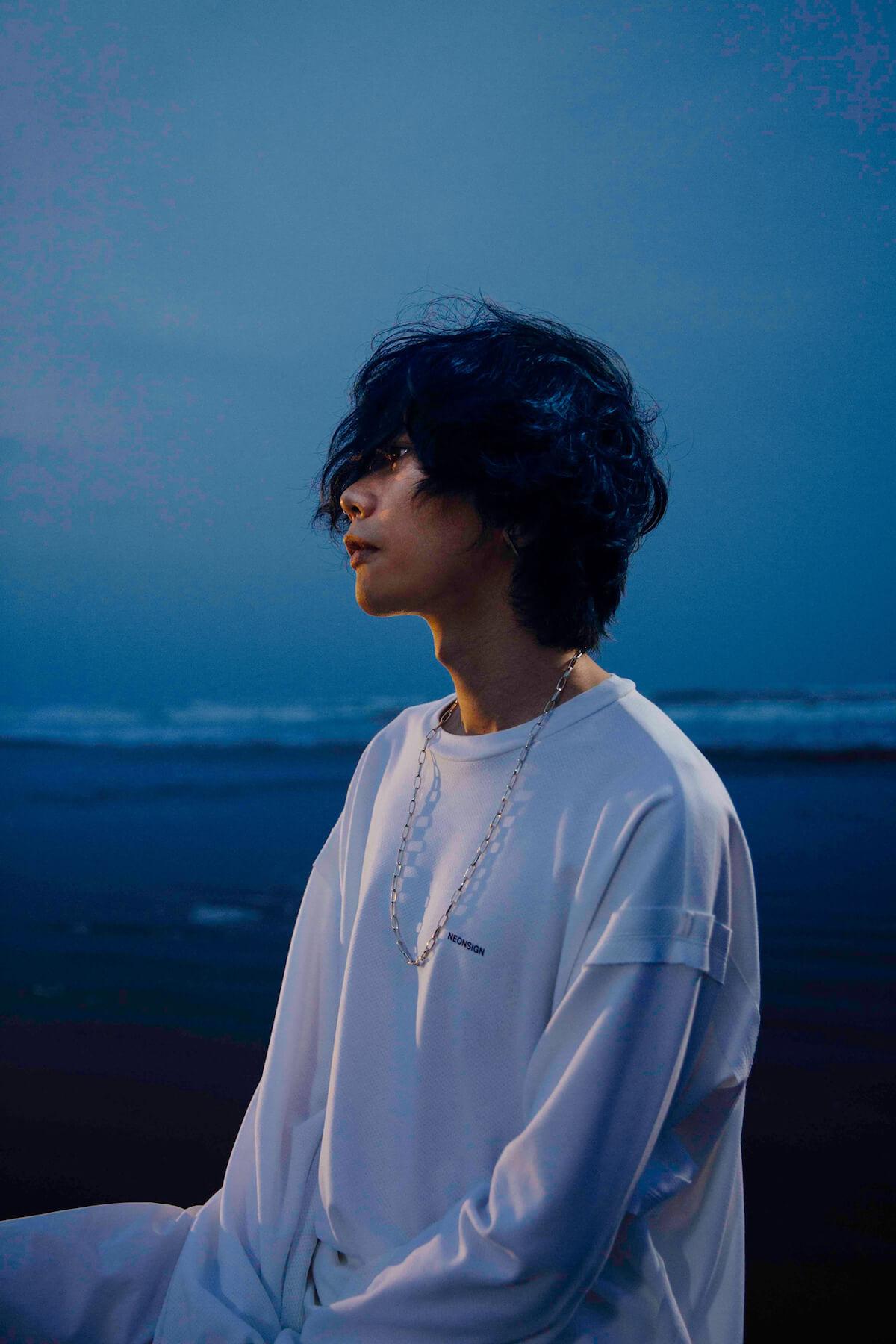 米津玄師「海の幽霊」が2019年デイリーNo.1ダウンロード数を記録! music190604_yonezukenshi_2