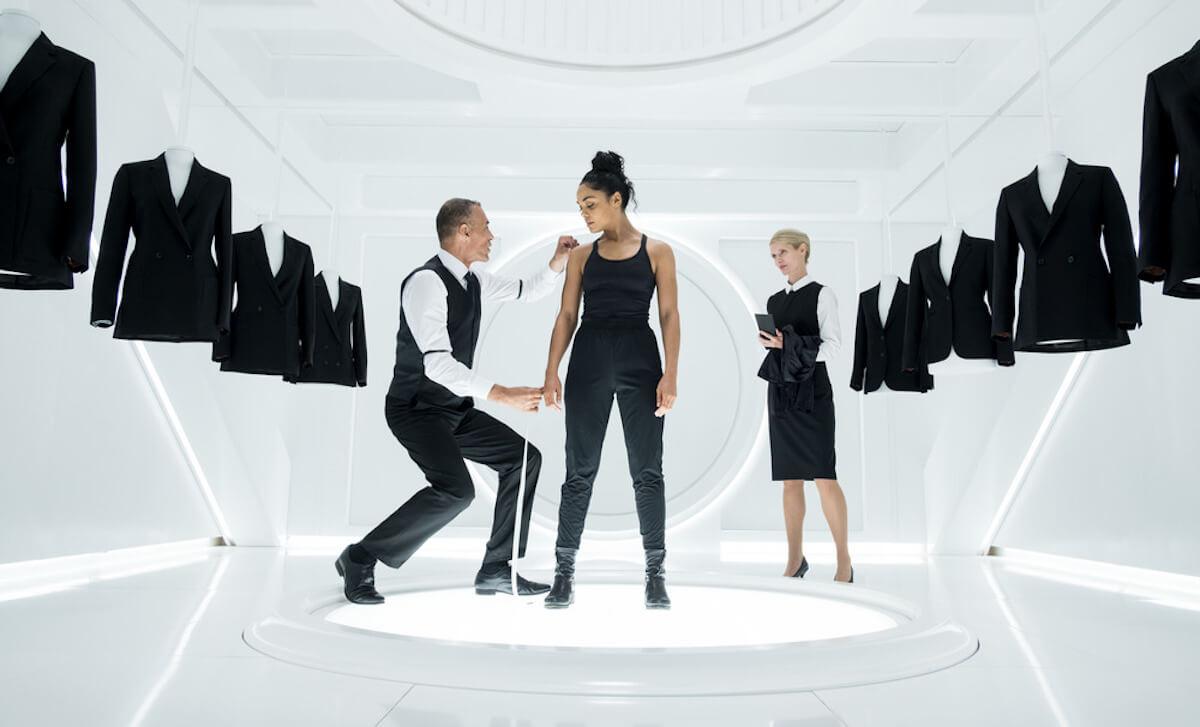 一番の見所はポール・スミス!?『メン・イン・ブラック:インターナショナル』来週公開 ポール・スミス、コラボアイテムの販売も film190606_mib_paulsmith_7