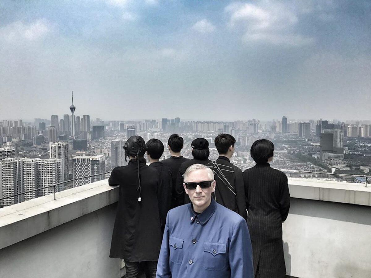 電気グルーヴ・石野卓球も参加|中国の新鋭インディーズバンド・STOLENが日本でアルバムリリース music190607_stolen_2