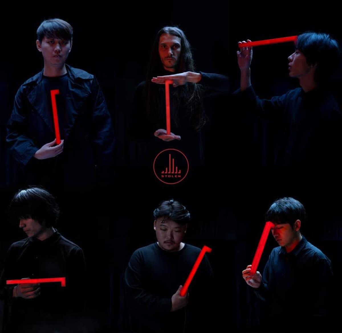 電気グルーヴ・石野卓球も参加|中国の新鋭インディーズバンド・STOLENが日本でアルバムリリース music190607_stolen_main