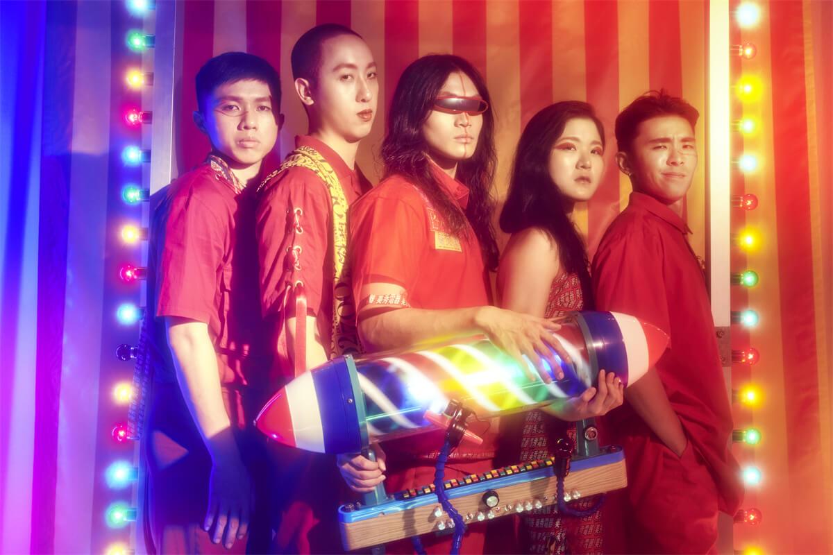 29日開催、台湾の音楽賞 GMAは「ボーダーレス」!オンライン視聴方法紹介 music190610taiwan-gma_4
