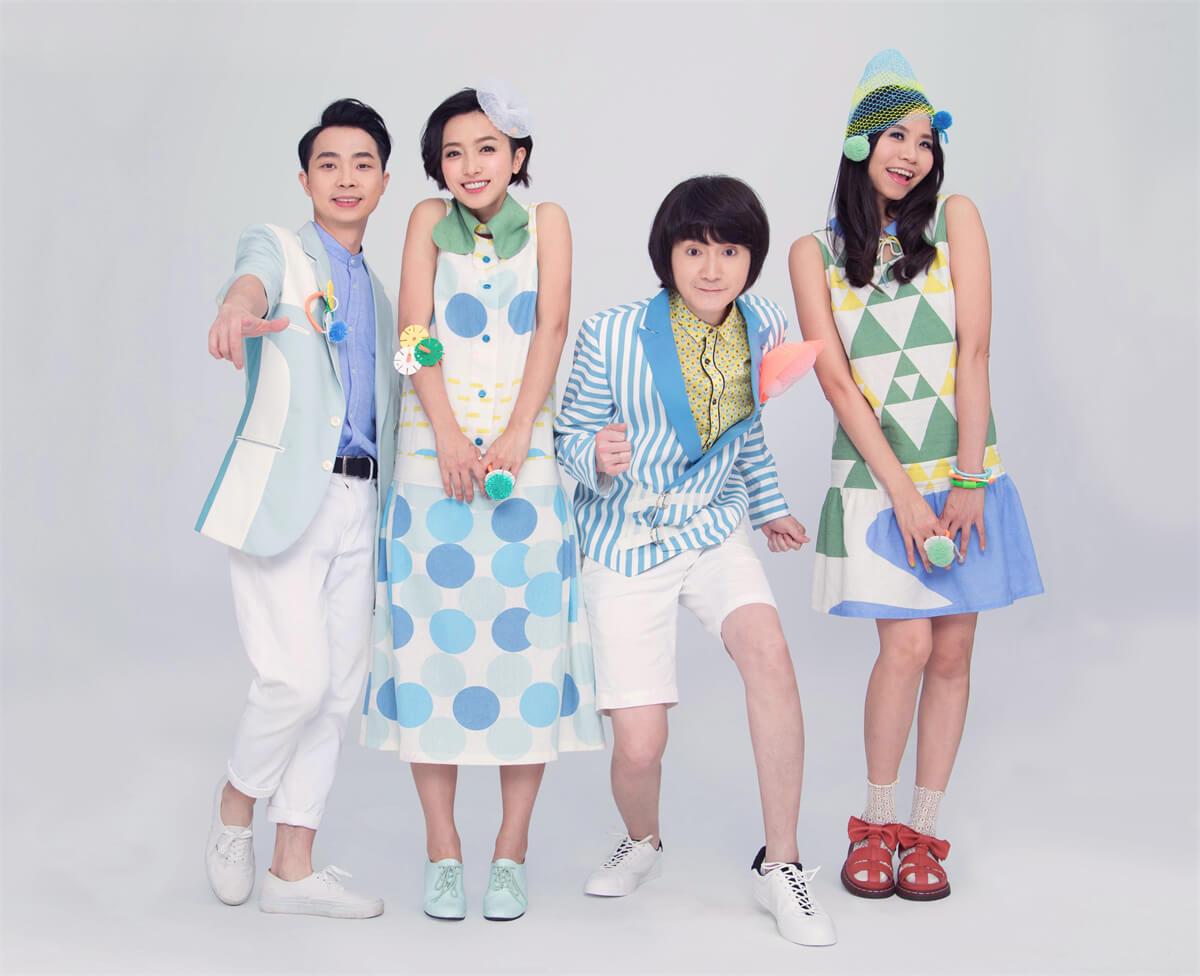 29日開催、台湾の音楽賞 GMAは「ボーダーレス」!オンライン視聴方法紹介 music190610taiwan-gma_9