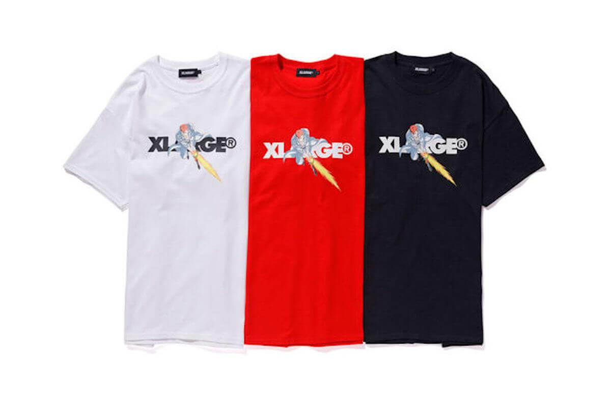 幽助が、飛影が、蔵馬がTシャツに!『幽☆遊☆白書』×XLARGEコラボレーションが実現 life190610_yuyuhakusho_xlarge_3