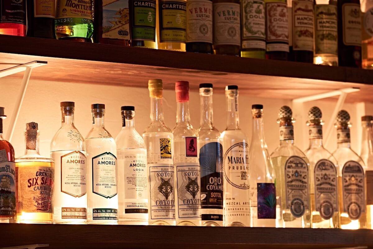 青山・INC COCKTAILSで夏を彩るサマーカクテルパーティーが開催|MURO、Mr. DISCO KIDが登場 gourmet190611_inc_cocktails_3