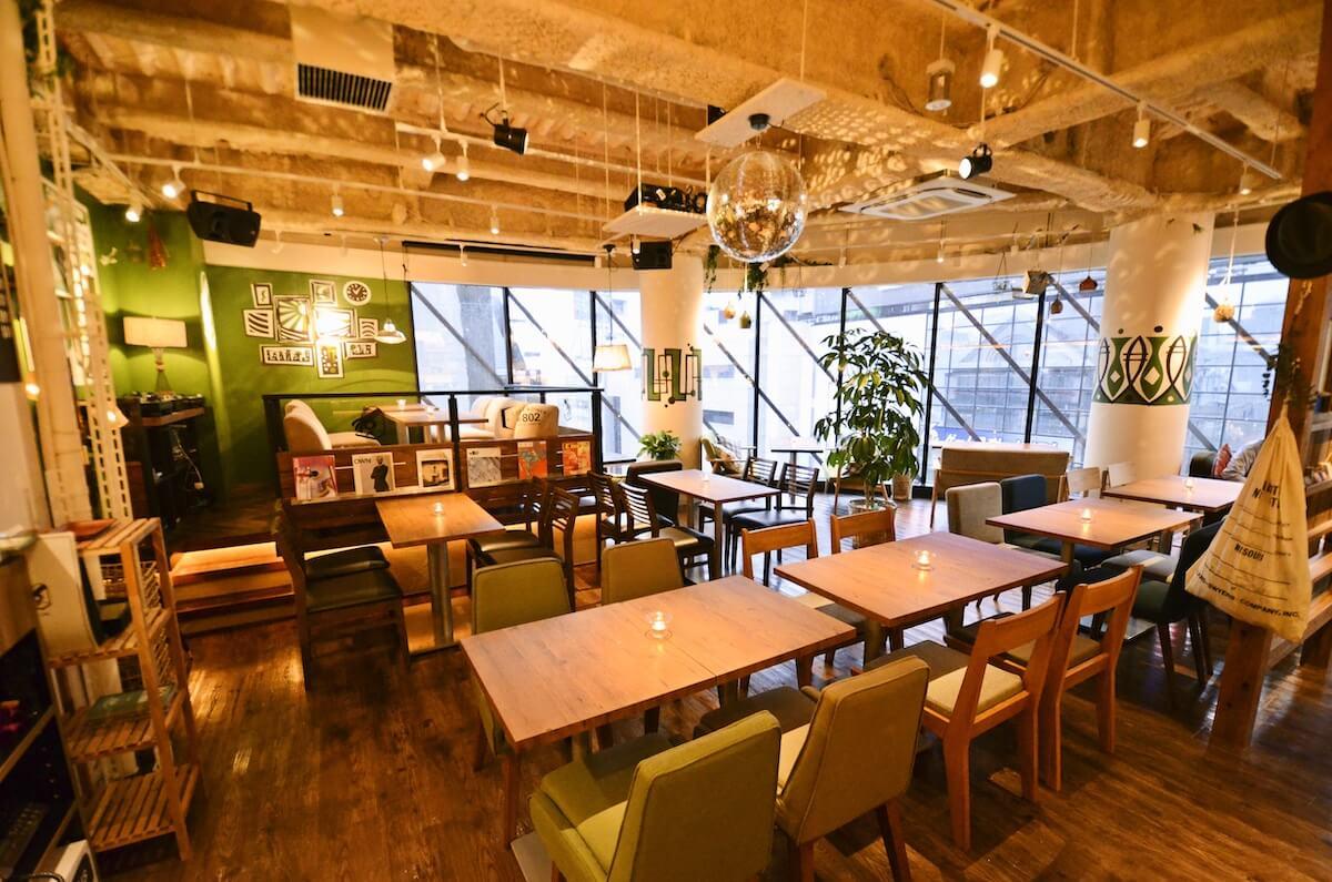 大人気のタピオカミルクティが今度はプリンに!?#802 CAFE&DINER 渋谷店限定スイーツ gourmet190613802cafediner_4