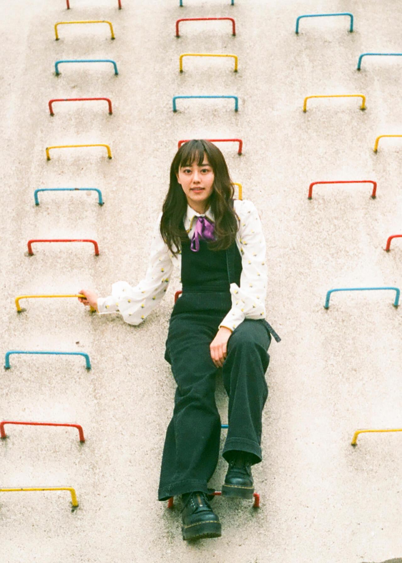 【25's view】俳優・宮崎香蓮|25人の25歳へインタビュー 25views190613-karenmiyazaki-5