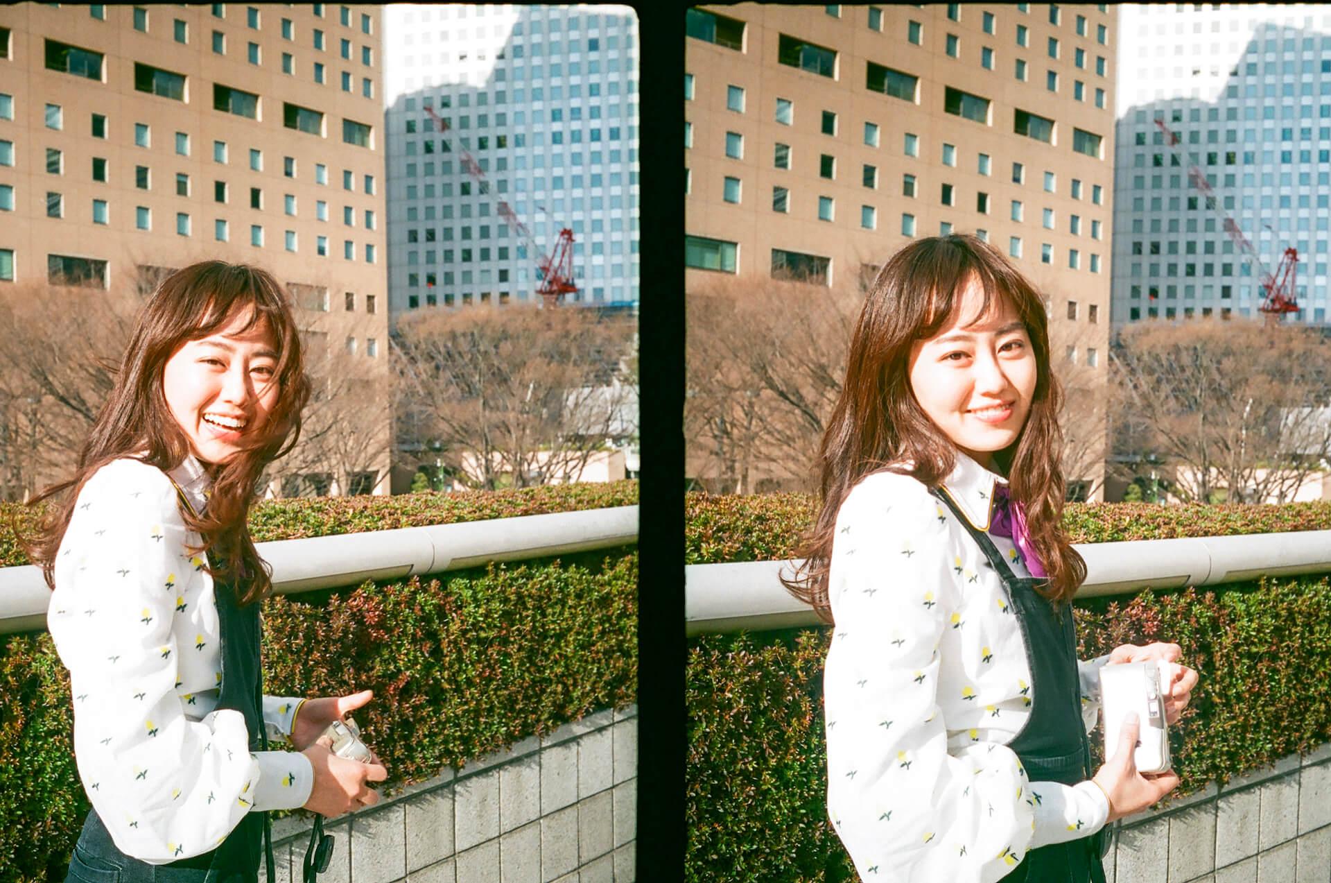 【25's view】俳優・宮崎香蓮|25人の25歳へインタビュー 25views190613-karenmiyazaki-8