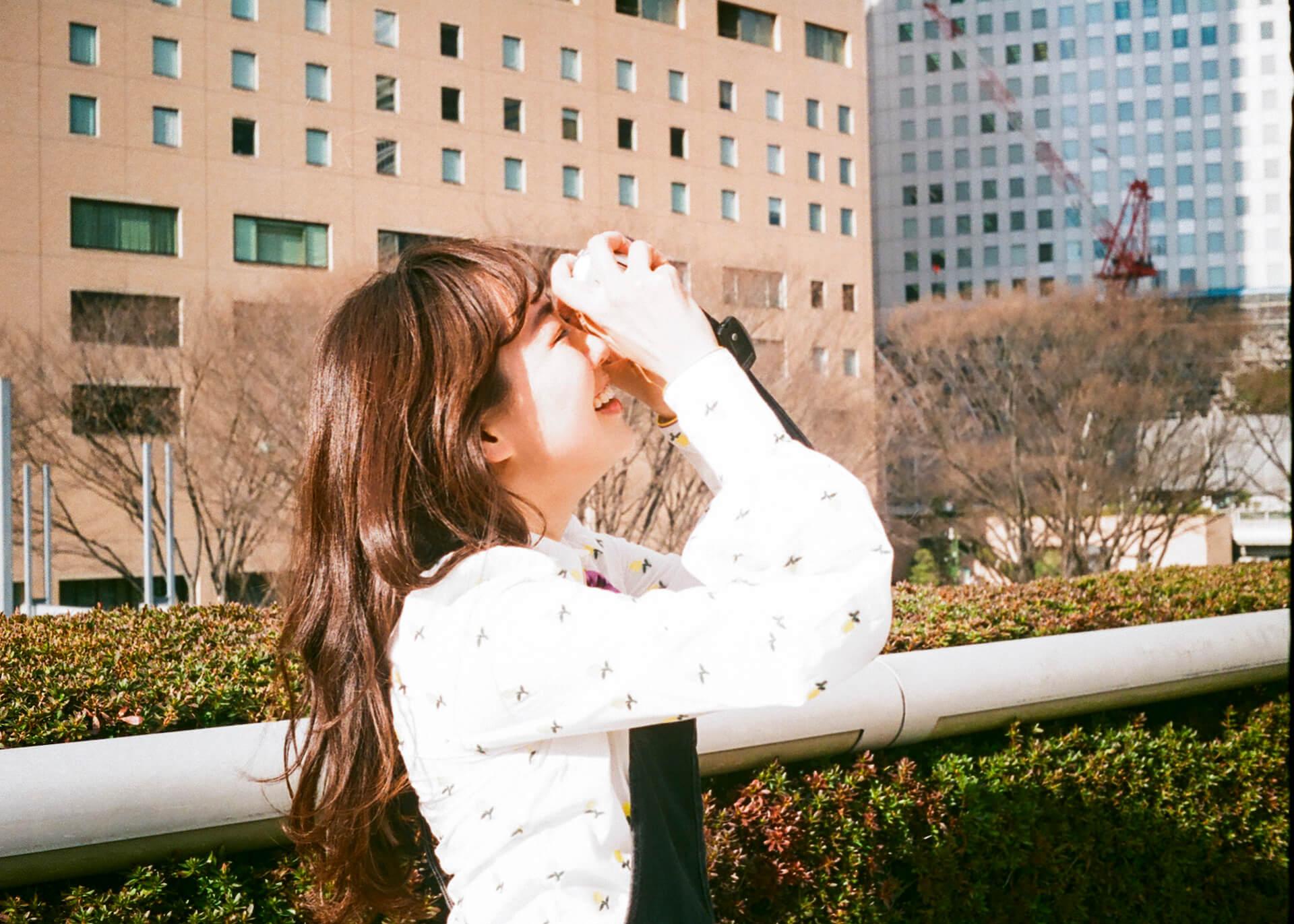【25's view】俳優・宮崎香蓮|25人の25歳へインタビュー 25views190613-karenmiyazaki-9