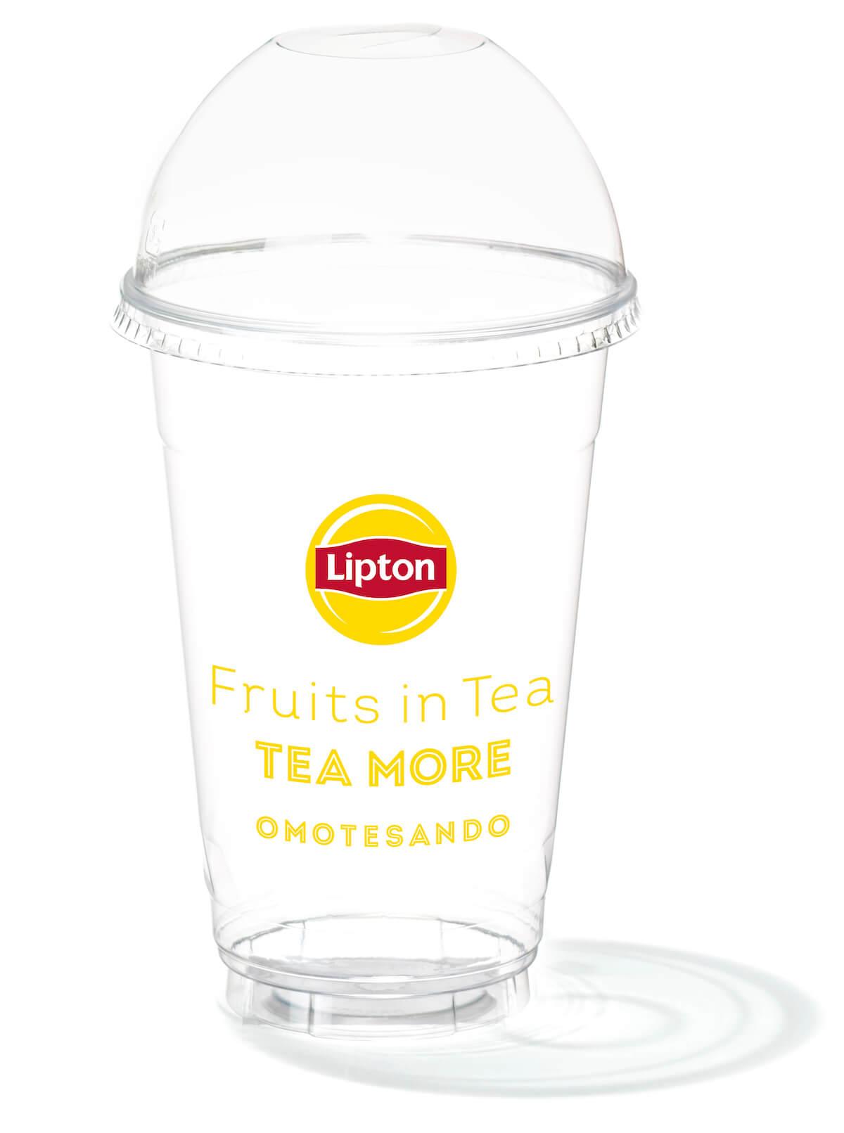 自由にカスタマイズ「新感覚アイスティーポップ」って? 「Fruits in Tea TEA MORE OMOTESANDO」期間限定オープン gourmet190613fruitsintea-omotesando_7