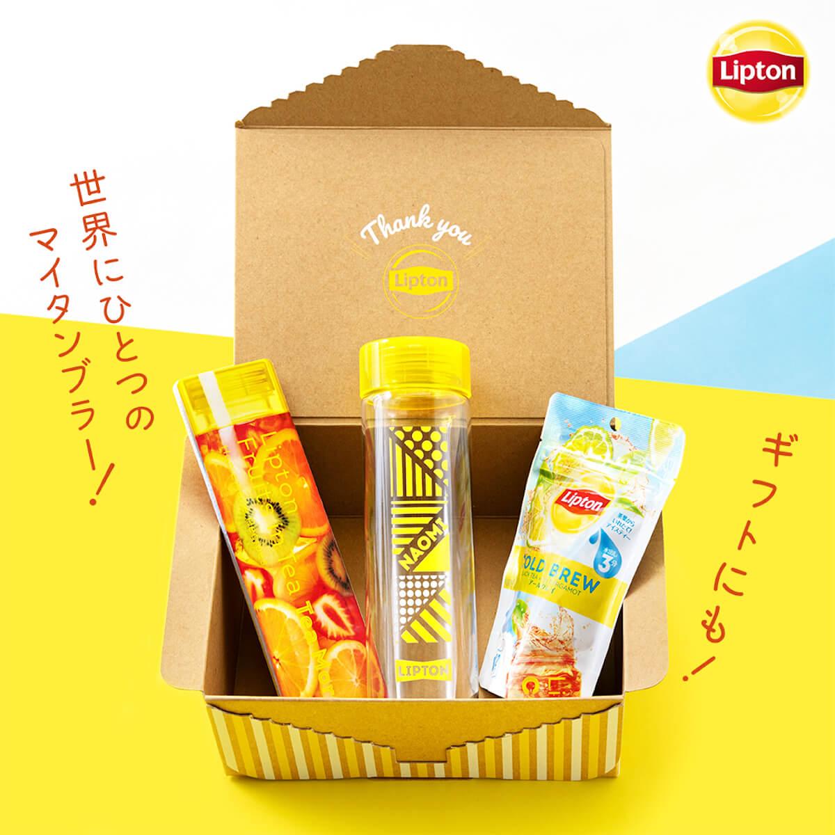 自由にカスタマイズ「新感覚アイスティーポップ」って? 「Fruits in Tea TEA MORE OMOTESANDO」期間限定オープン gourmet190613fruitsintea-omotesando_9